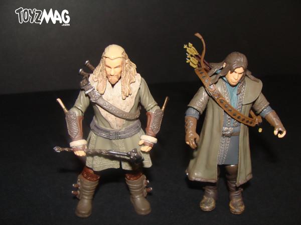 the hobbit kili & fili 2
