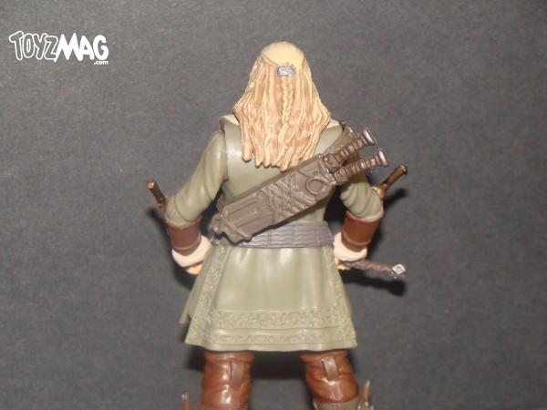 the hobbit kili & fili 4
