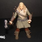 The Hobbit : review du pack Kili & Fili