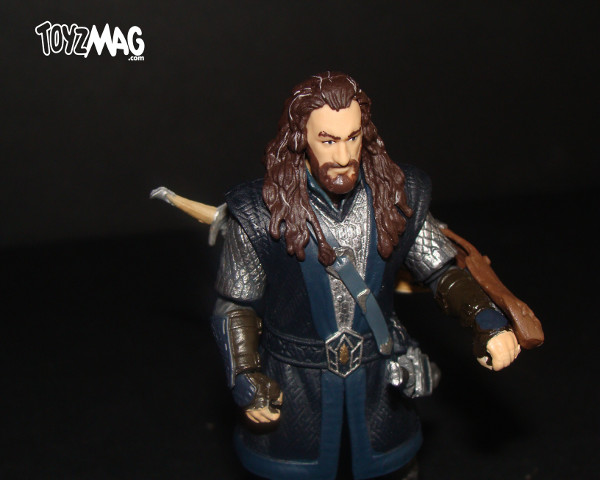 thorin oakenshield the hobbit 1