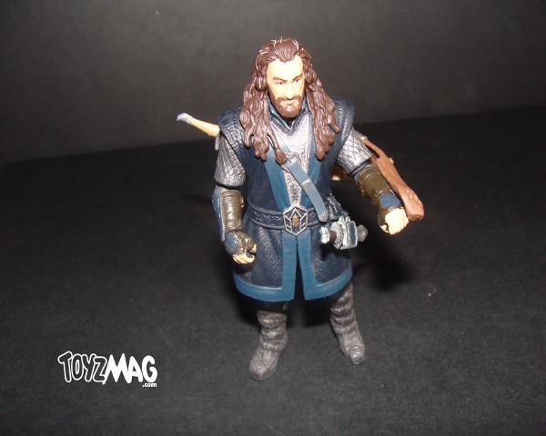 thorin oakenshield the hobbit 2