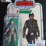 Star Wars TVC : Review de Luke Skywalker - Bespin Fatigues (VC04)