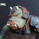 Star Wars TVC : Gamorrean Guard (VC21)