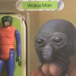 Walrus Man vintage à l'honneur aussi aux enchères !