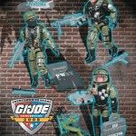 G.I Joe Convention : Review de LONG ARM 2008