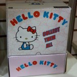NYTF : NECA se lance dans HELLO KITTY !