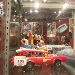 Drouot : quelques trs beaux jouets