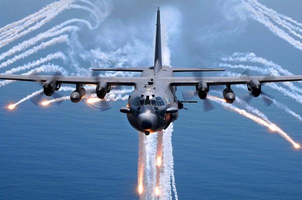 credit USAF