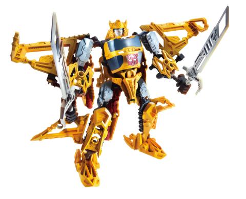 A4707_Construct-Bots_Bumblebee_Triple_Changer_Robot_Mode