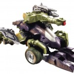 NYTF : Transformers Construct-Bots
