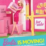 Barbie met en vente la Malibu Dreamhouse