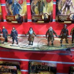 London Toy Fair 2013 : The Hobbit, une wave 2 cette année