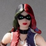 DC Collectibles dvoile sa Harley Quinn Injustice 