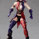 DC Collectibles dévoile sa Harley Quinn Injustice