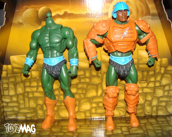 MOTUC Eternian Palace Guards 11