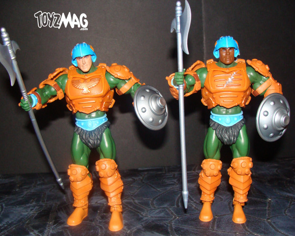 MOTUC Eternian Palace Guards 18