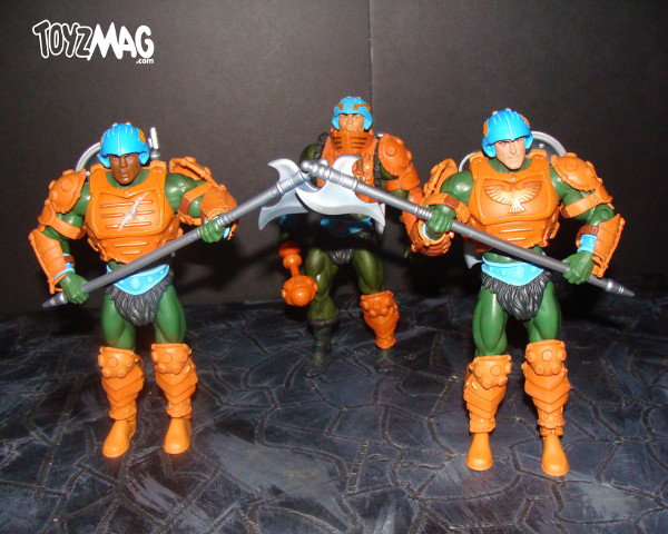 MOTUC Eternian Palace Guards 20