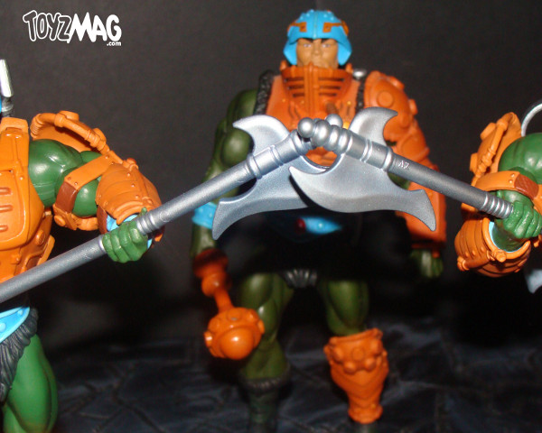 MOTUC Eternian Palace Guards 21