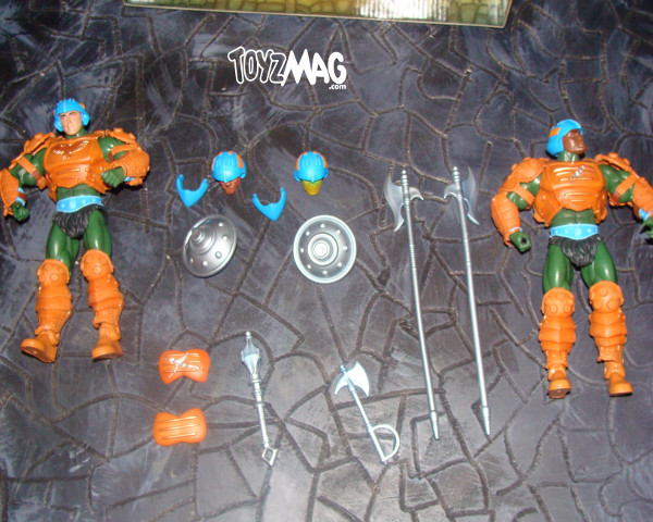 MOTUC Eternian Palace Guards 6