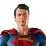 NYTF 2013 avant première : Man Of Steel Movie Master