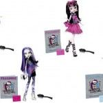 Monster High le point sur les nouveautés France
