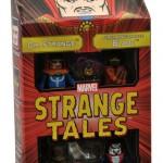 Marvel Minimates : étrange packaging pour Strange Tales
