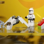 NYTF : Lego Star Wars