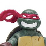 Les jouets Tortues Ninja arrivent en France en mars