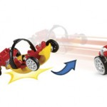 Ballistiks une nouvelle vision des petites voitures de Hot Wheels