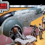 NYTF : les véhicules Star Wars en boîte vintage