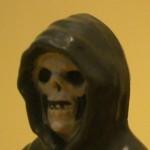 Charon du Choc des Titans : une figurine vintage de 1981 qui anticipe celle de l'Empereur (Retour du Jedi)