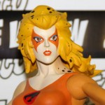NYTF 2013 : Thundercats par Mezco Toys