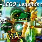 Concours LEGO – Legends of CHIMA