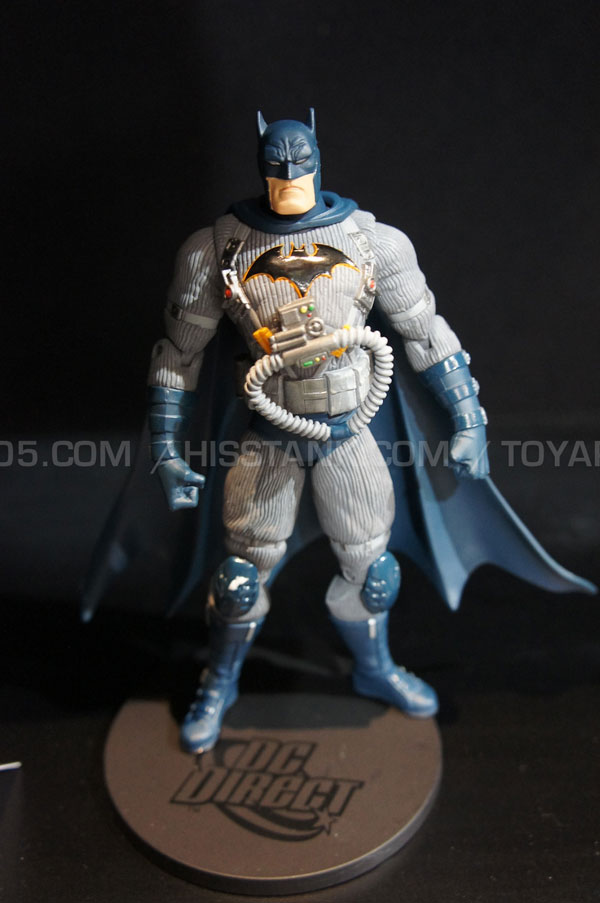 DC collectibles Hush