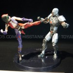 NYTF 2013 :  Injustice Gods Among Us par DC Collectibles