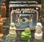 Vente de jouets lundi à Drouot : l'Expo !