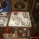 Drouot : du Star Wars vintage et du (bon) got