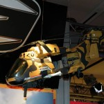 G.I. Joe Hasbro : les images de l'hlico EagleHawk