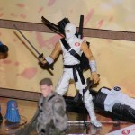 NYTF : G.I. Joe Retaliation par Hasbro