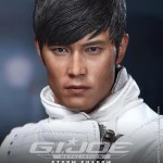 G.I. Joe Retaliation : Hot Toys dvoile son Storm Shadow