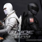 G.I. Joe Retaliation : Hot Toys dévoile son Storm Shadow