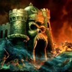 Icon Heroes présente l'artwork de sa statue du Château des Ombres