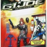 G.I. Joe Retaliation, les jouets