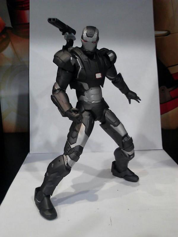 iron man 3 war machine diamond