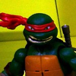 Lodon Toy Fair 2013 du nouveau pour les Tortues Ninja