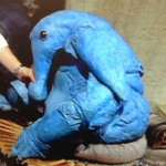 Star Wars : la vrit sur Max Rebo !