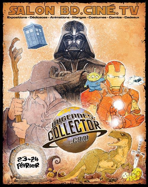 migenne collector 2013