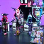 NYTF 2013 : Monster High de nouvelles collections