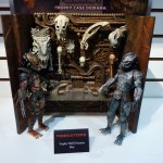NYTF : NECA ouvre le bal avec Batman, Aliens et Predator