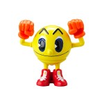 NYTF 2013 : le retour de PAC MAN par Bandai